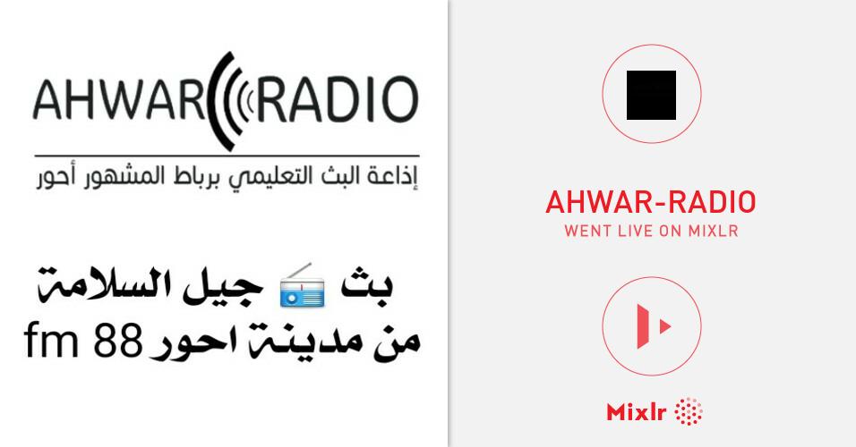 mixlr radio