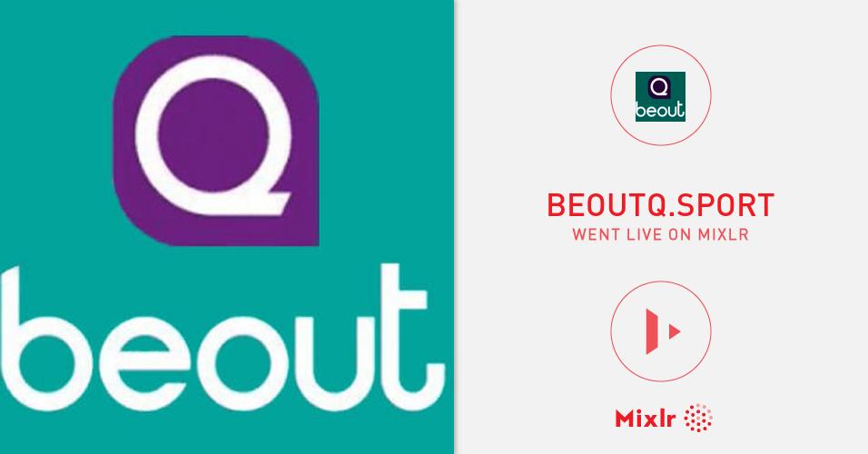 Beoutq Sport Live