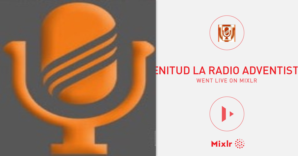Ministerio Radial Piensa en Grande on Mixlr