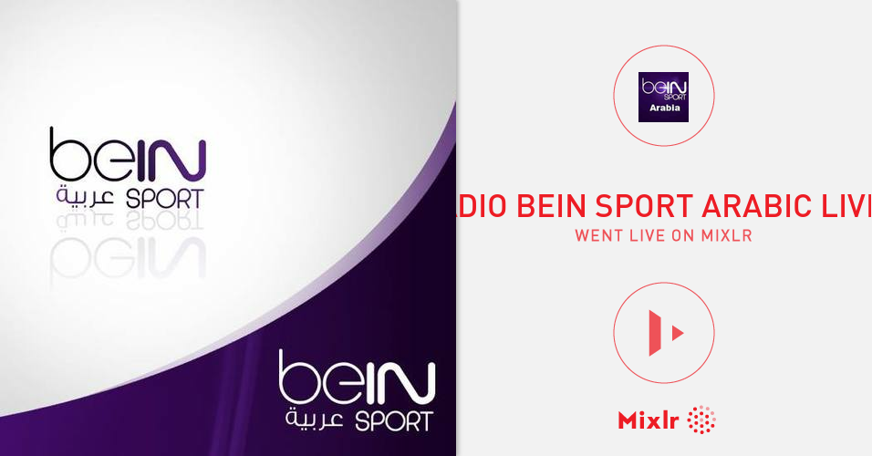 mixlr radio bein sport pc